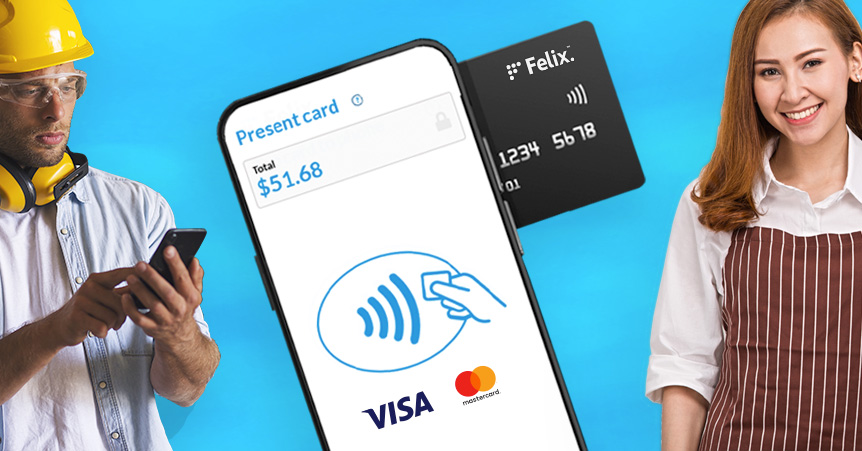 Soft POS for small business